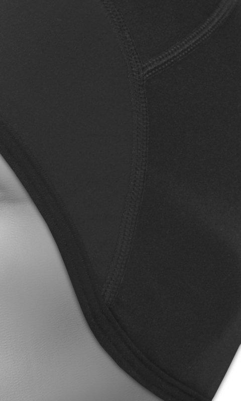 WARM CAP Serie T WARMline MEMBRANE TEXIRON IN FRONT czarna