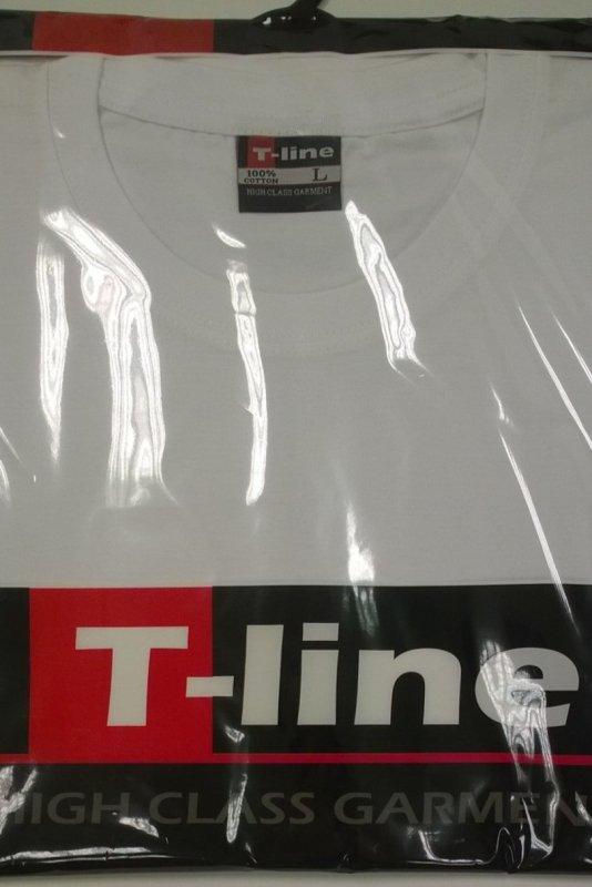 T-SHIRT T-LINE 19407