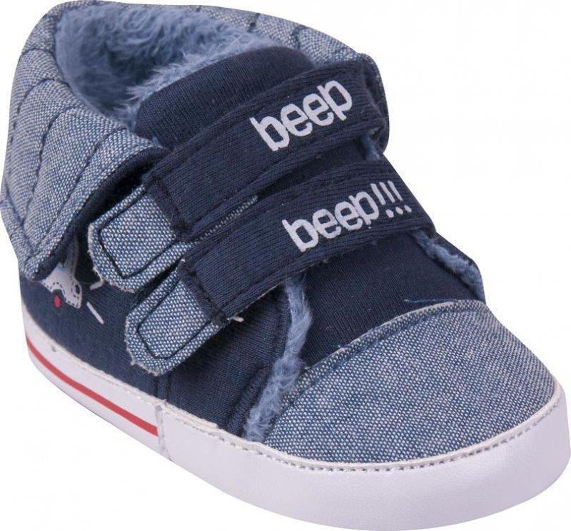 BUCIKI CHŁOPIĘCE BEEP OB.-095