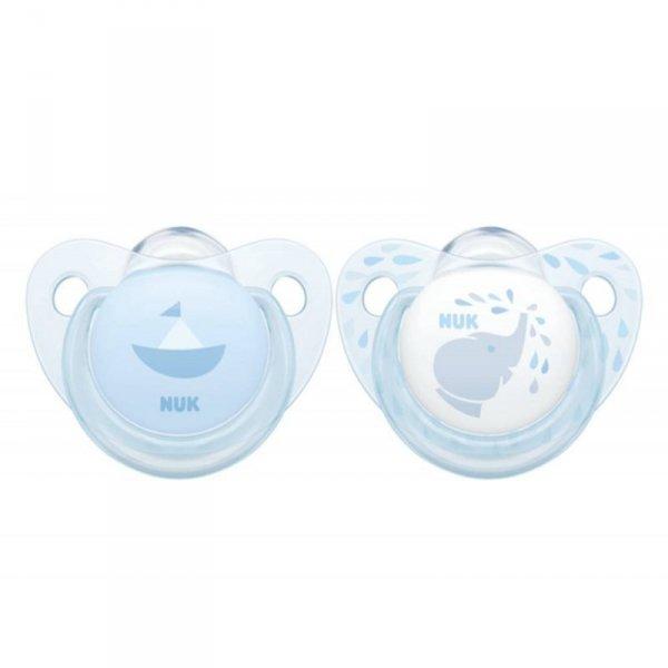 SMOCZEK SIL.0-6 BABY BLUE 2SZ