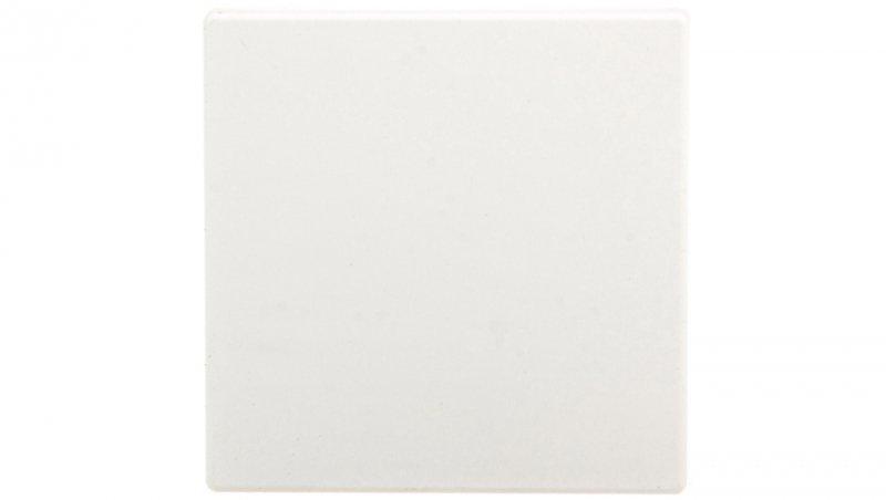 xComfort Klawisz pojedynczy biały tworzywo CWIZ-01/01 126042