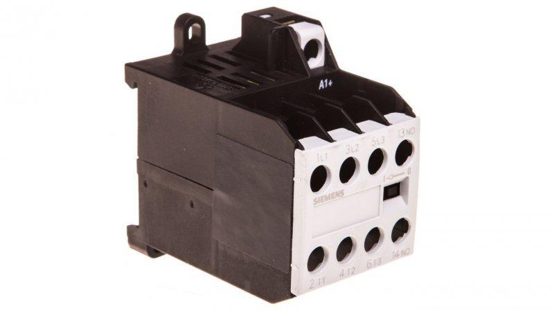 Stycznik mocy 8,4A 4P 230VAC 0Z 0R 3TG1010-0AL2