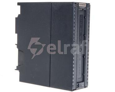 Moduł rozszerzeń 8we analogowych 40-pinów -/+5/10V -20/+20mA S7 300 6ES7331-7NF00-0AB0