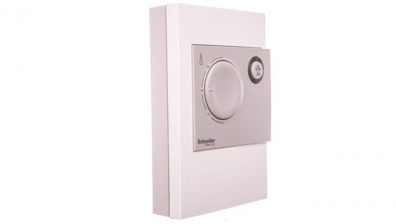Pomieszczeniowy czujnik temperatury STR 104 004600400
