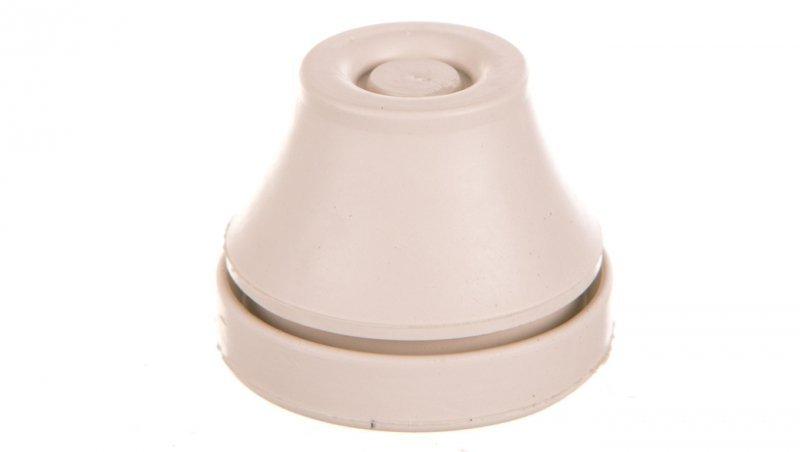 Przepust gumowy PDE 16 biały E03DK-05010203401 /50szt./
