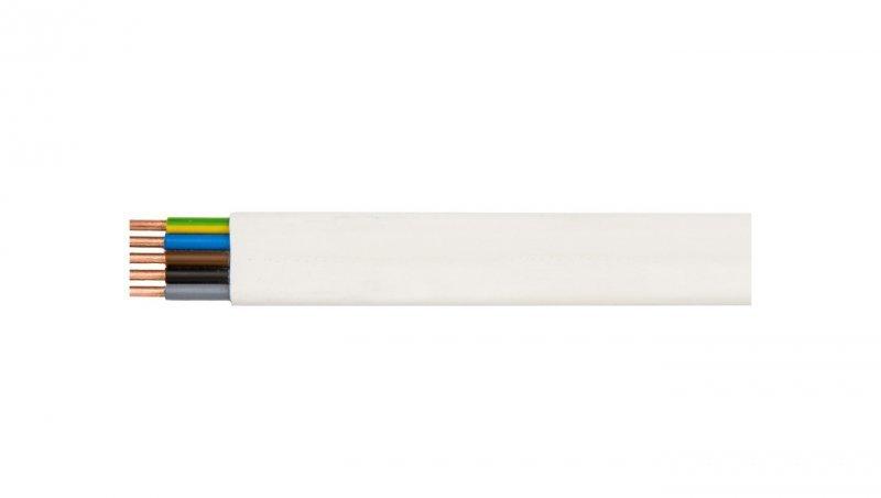 Przewód YDYp 5x1,5 żo 450/750V /szpula 500m/
