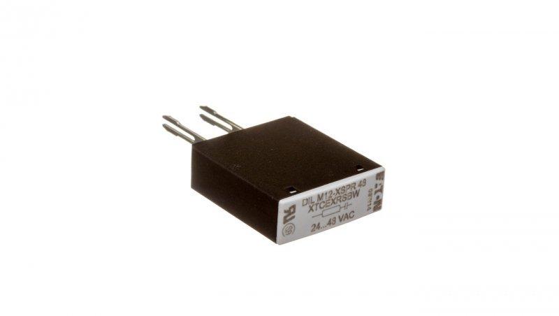 Układ ochronny RC 24-48V AC DILM12-XSPR48 281199