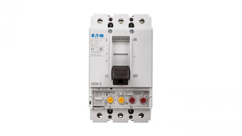Wyłącznik mocy 160A 3P 50kA NZMN2-VE160 259123