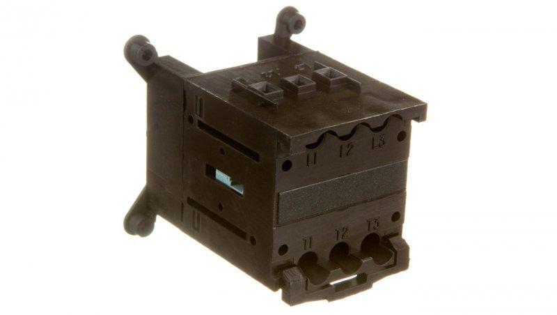 Rozłącznik izolacyjny 3P 12A VN12