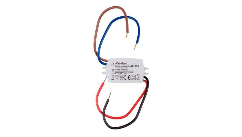 Zasilacz LED 1-3W 0,5V-10V LED ADI 65 01440