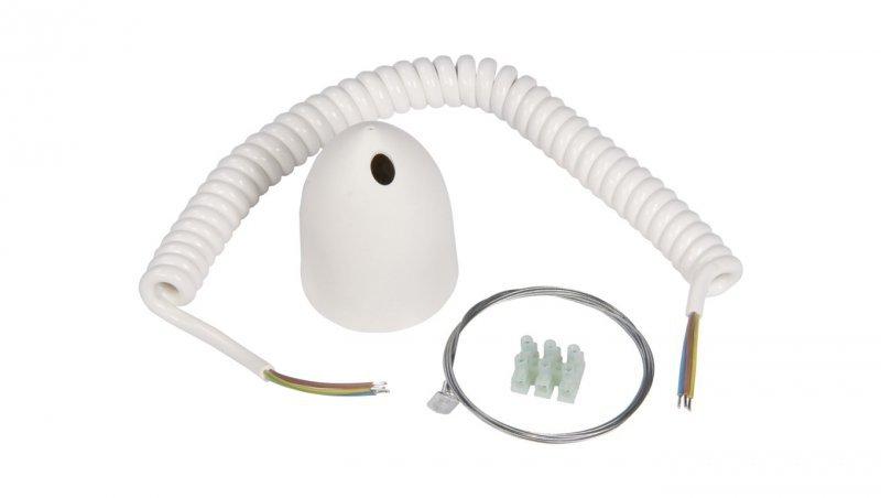 Zawieszenie elektryczne białe VEGA/BETA/GEMINI PX0721388