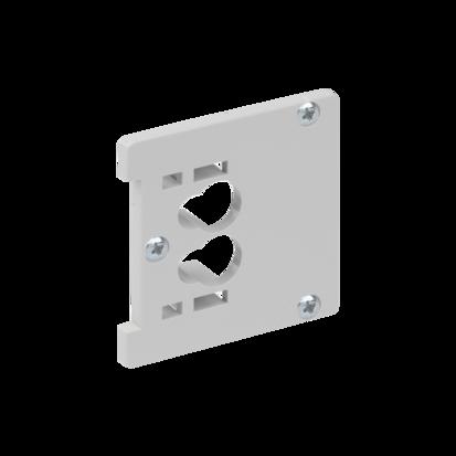Pokrywa boczna OFIBLOK COMPACT bezpośrednia (element opcjonalny)
