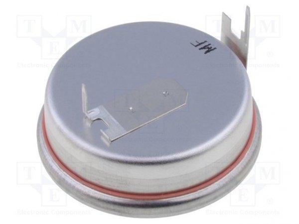 Bateria: litowa; 3V; CR2477N,pastylkowa; 2pin,do druku; 950mAh