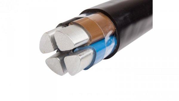 Kabel energetyczny YAKY 4x95 0,6/1kV /bębnowy/