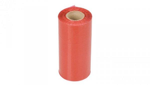 Folia kablowa ostrzegawcza czerwona TO 30/0,30 68104 /100m/
