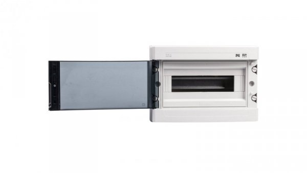 Rozdzielnica modułowa 1x12 natynkowa IP40 EP-LUX PLUS RN 1/12 1904-01