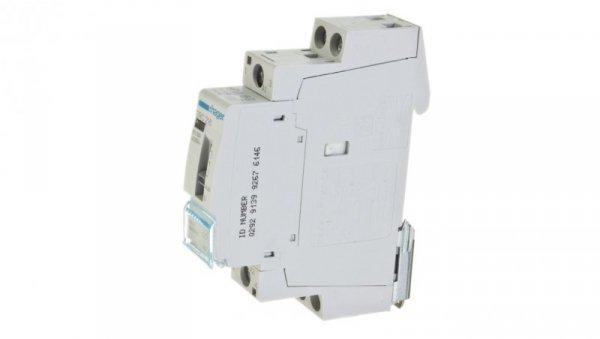 Przekaźnik instalacyjny 16A 2Z 0R 230V AC ERC216