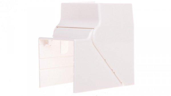 Naroże wewnętrzne regulowane ULTRA 40x16/40x25/40x40mm biały ETK40320