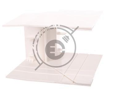 Naroże wewnętrzne regulowane ULTRA 60x25/60x40/60x60 biały ETK60320