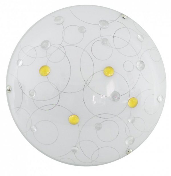ASTRO PLAFON 30 1X10W LED 3000K AMBER