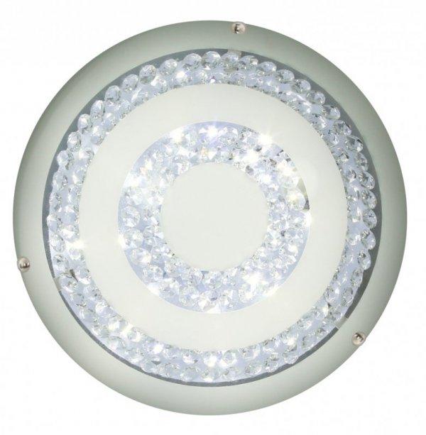 MONZA PLAFON 40 1X16W LED 6500K