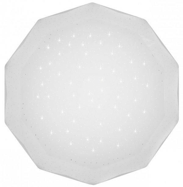 SKY EFECT 1 PLAFON 51 WIELOKĄT 1X16W LED 4000K