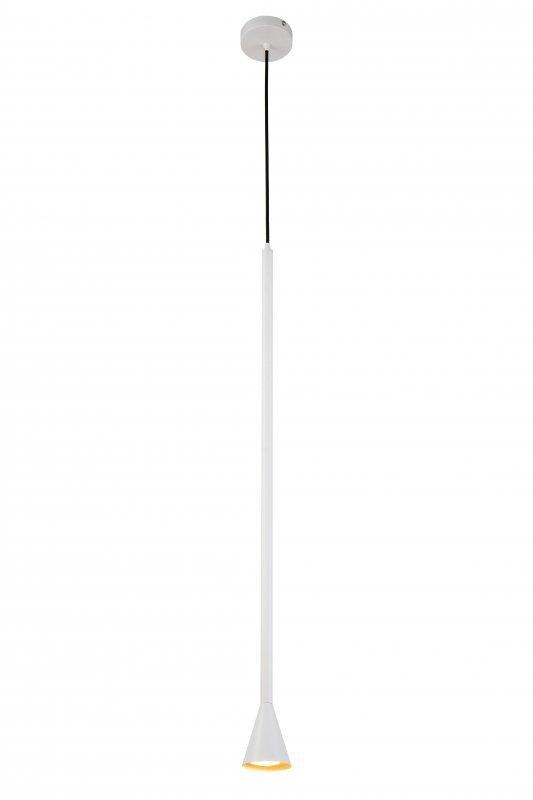 TUCSON LAMPA WISZĄCA 1X40W GU10 BIAŁY