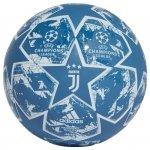 Piłka adidas Finale Juventus DY2540 niebieski 1