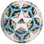 Piłka adidas Finale Sala 5x5 DY2548 biały 4