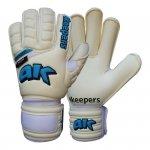 Rękawice 4keepers Champ Aqua RF IV  + płyn czyszczący S504665 biały 8