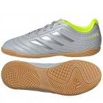 Buty adidas Copa 20.4 IN EF8354 szary 38