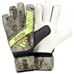 Rękawice adidas Predator TTRN FJ5926 zielony 10,5
