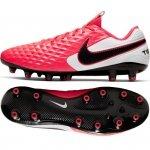 Buty Nike Tiempo Legend 8 Elite AG-Pro BQ2696 606 czerwony 44