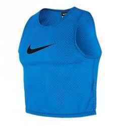 Znacznik Nike Training BIB I 910936 406 niebieski XXS