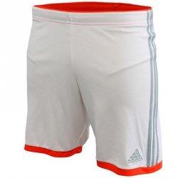 Spodenki adidas Volzo15 S08940 biały XS