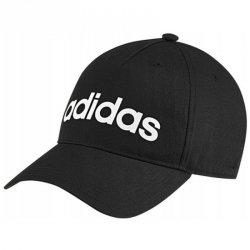 Czapka adidas Daily Cap DM6178 czarny OSFY