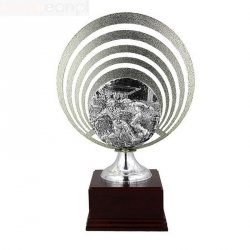 Puchar Antares 8174 37 cm złoty