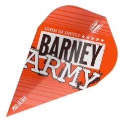 Część zamienna Target piórka Barney Army 334300 multikolor