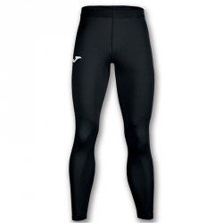 Spodnie Joma Brama Academy Long Pants 101016.100 czarny 164 cm