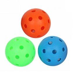 Piłka do unihoca 3 szt Mix kolor multikolor