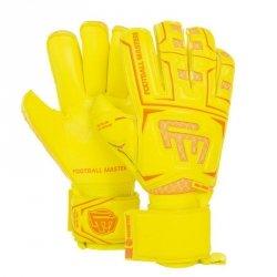 Rękawice FM Clima Yellow Contact Grip RF v 3.0 żółty 10