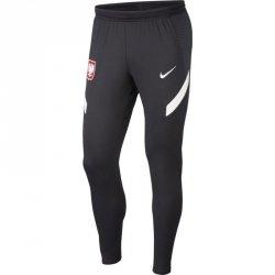 Spodnie Nike Poland Dry Strike Pant CW3913 010 czarny XL