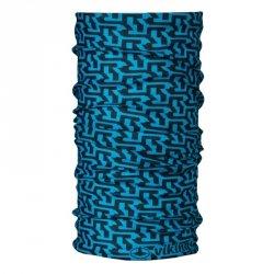 Bandanka Viking Regular 410/15/1277/15 niebieski one size