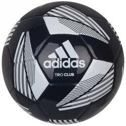 Piłka adidas Tiro Club FS0365 granatowy 4