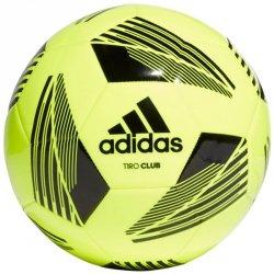 Piłka adidas Tiro Club FS0366 żółty 4