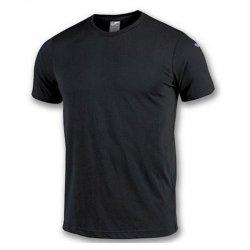 koszulka Joma Nimes 101681.100 164 cm czarny