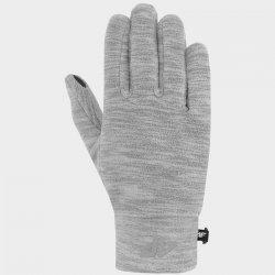 Rękawice zimowe 4F HJZ20-JREU001 25S szary S/M