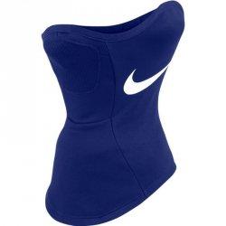 Komin Nike Strike BQ5832 455 niebieski S/M