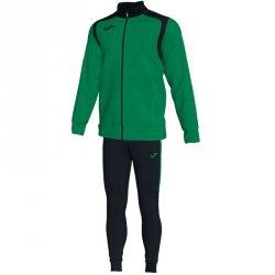 Dres Joma Champion V 101267.451 zielony 140 cm
