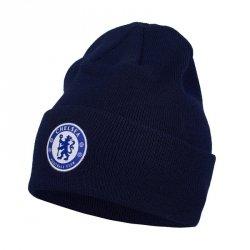 Czapka Nike Dry Chelsea DA1699 498 niebieski misc